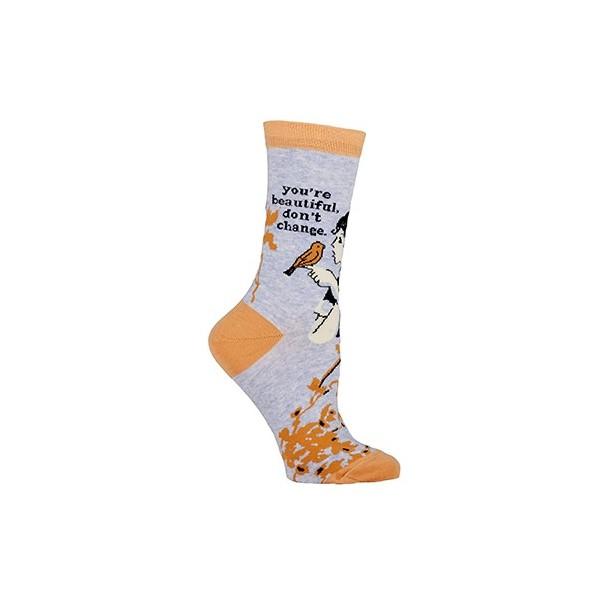 you-re-beautiful-sokken