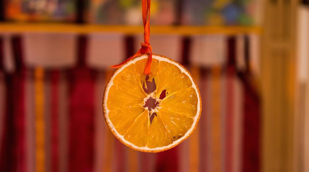 sinaasappelschil thee gezond recept pexelco
