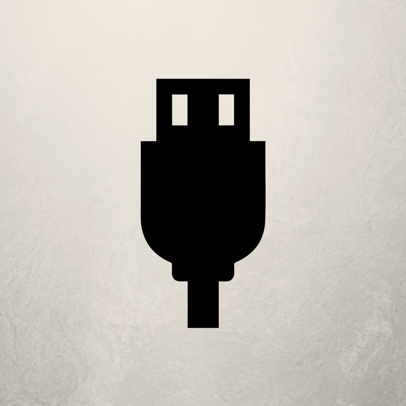 Say It in German: USB Cable