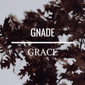Gnade - Grace