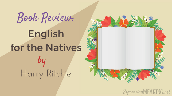 Book Review: English for the Natives