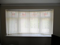 blinds for bay windows 2017 - Grasscloth Wallpaper