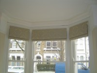 Blinds for Bay Windows | Expression Blinds