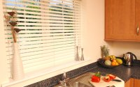 Kitchen Blinds- Roller, Venetian & More! | Expression Blinds
