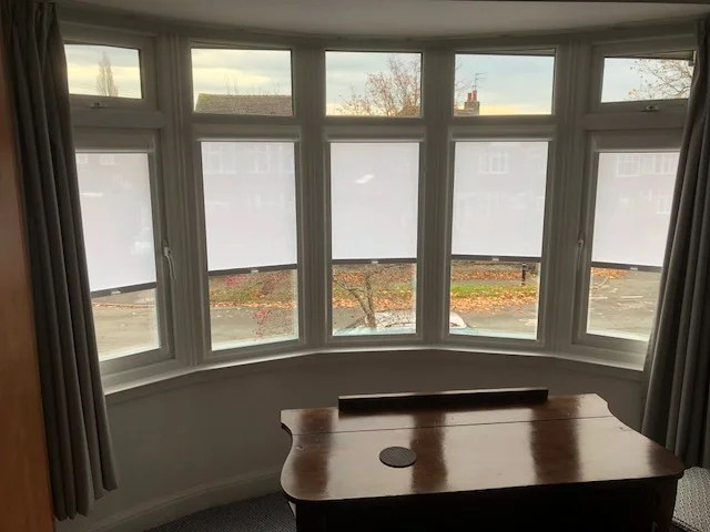 our top five bay window ideas