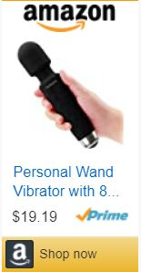 sex toy wand