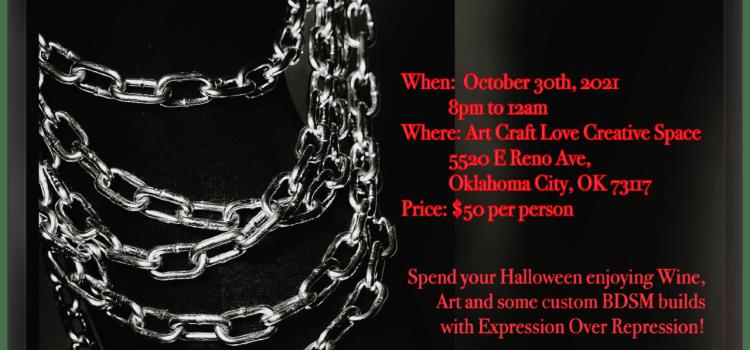 4th Annual Halloween Exhibition