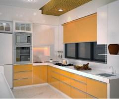 Modern Kitchen Interiors   Kitchen Interior Design ...