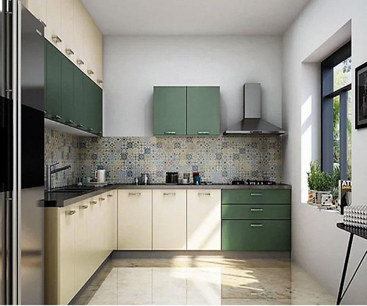 Home Kitchen Furniture Designs