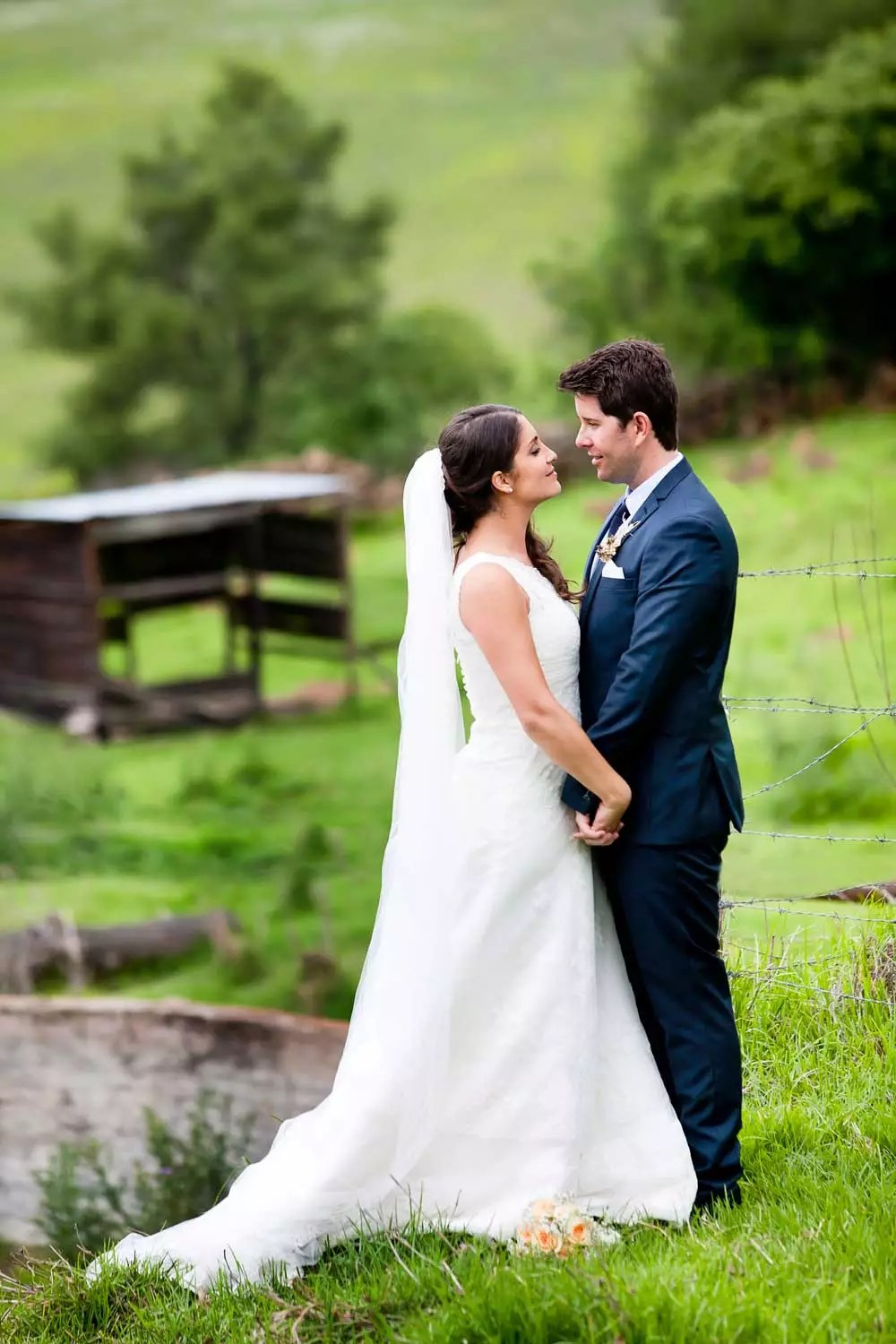 Kokstad Wedding Photographers