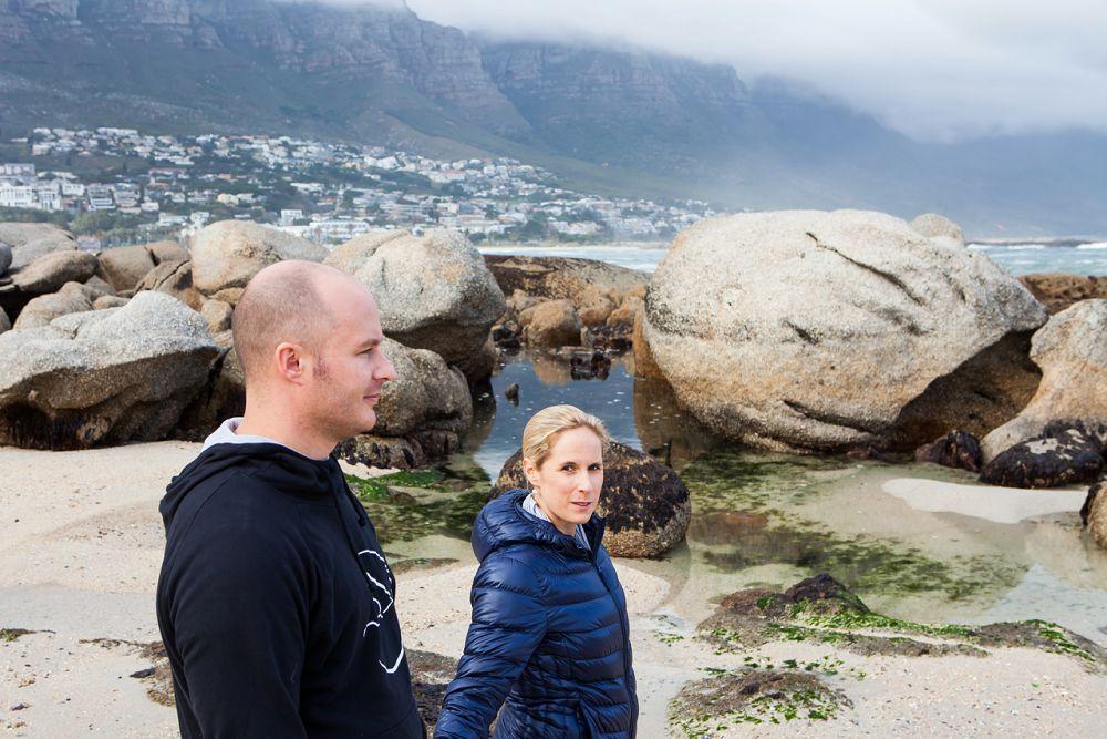 Cape Town Beach Engagement shoot 032