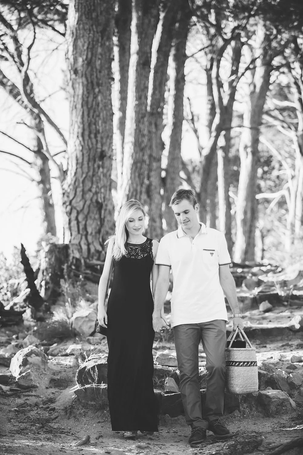 Cape Town Engagement Photoshoot Expressions Photography 019