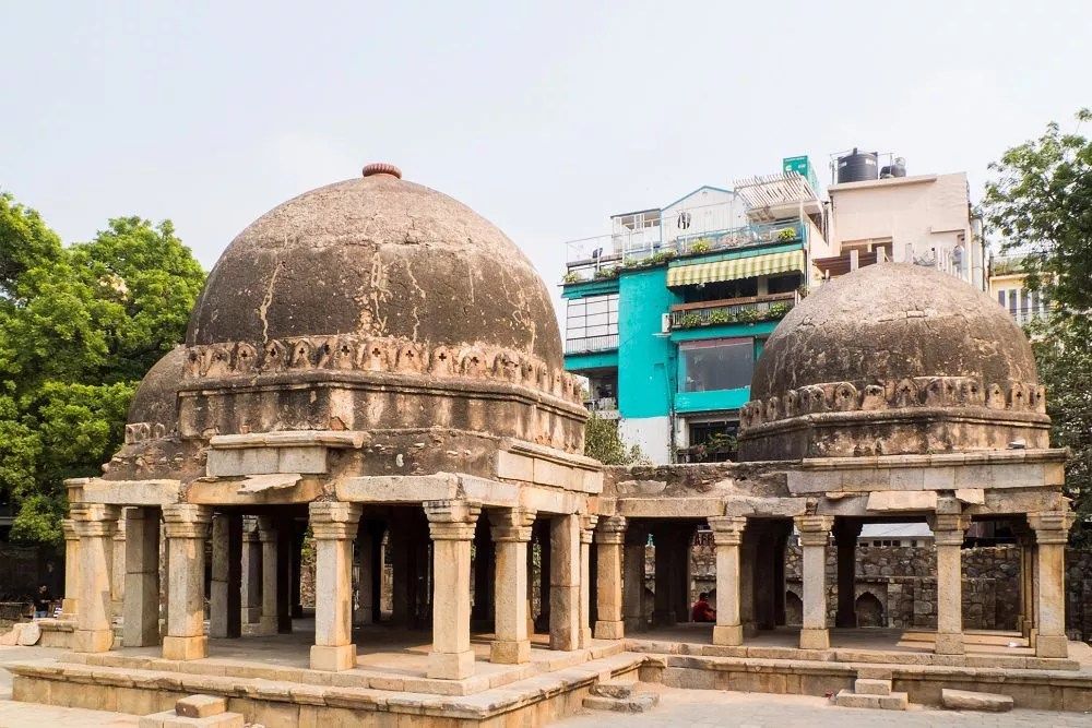 New Delhi Travel Expressions Photography 043