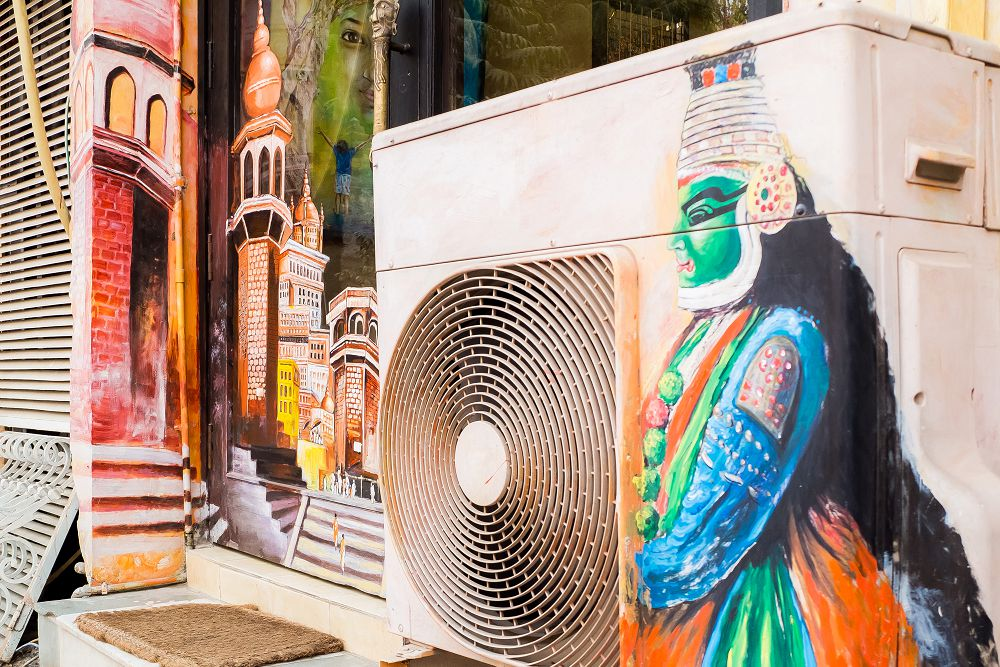 New Delhi Travel Expressions Photography 056