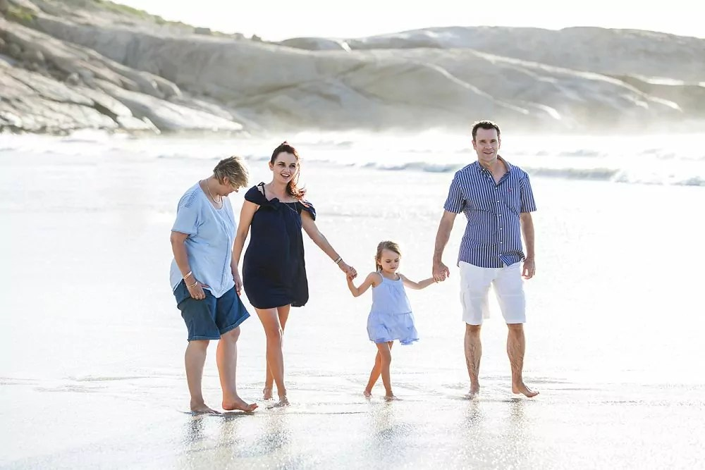 Cape Town Beach Family Shoot Expressions Photography 001