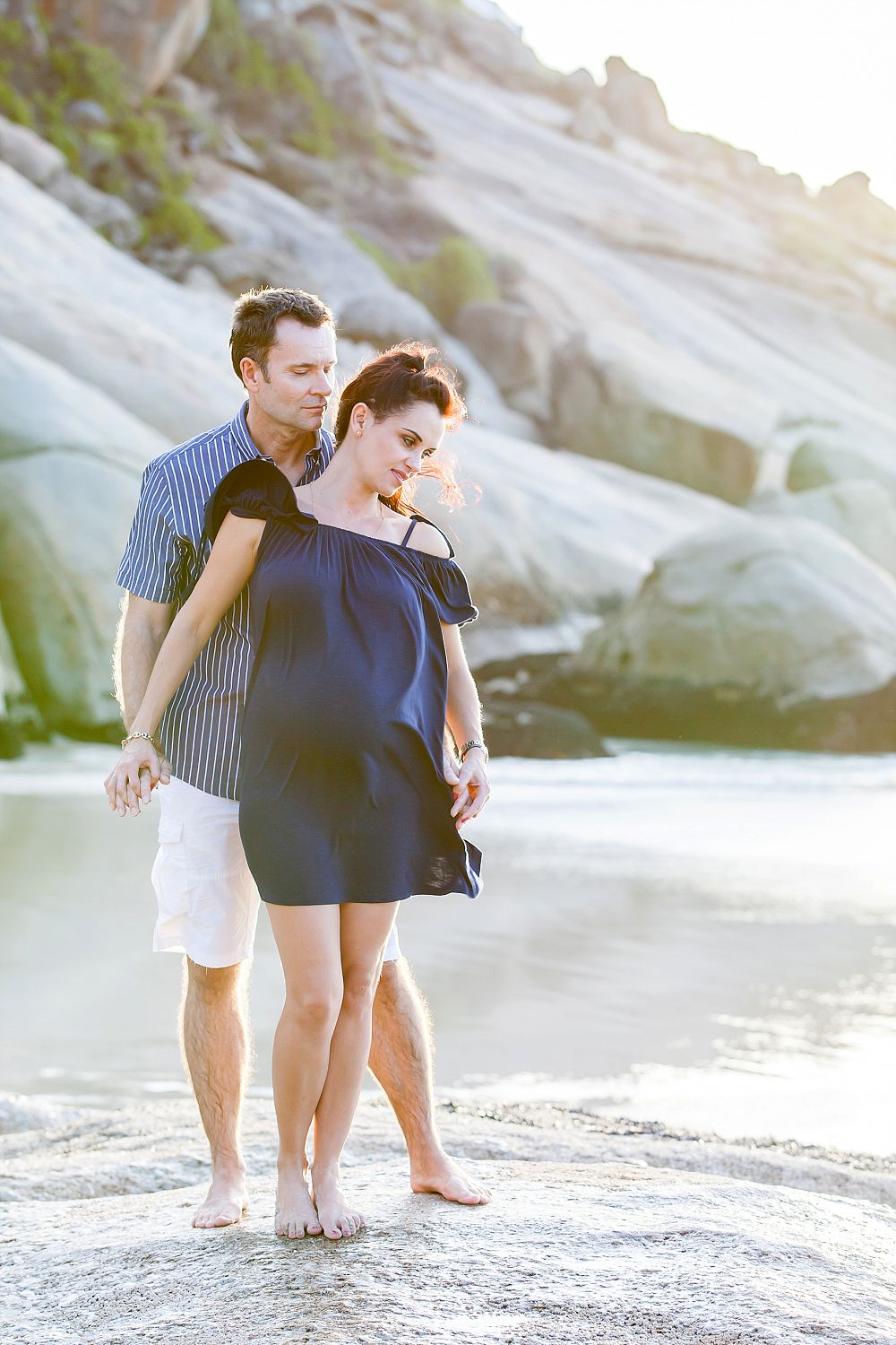 Cape Town Beach Family Shoot Expressions Photography 035