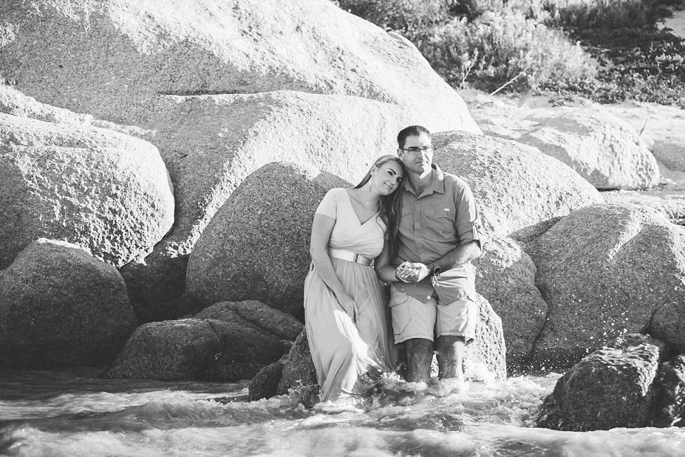 Paternoster Engagement Shoot Expressions Photography 006