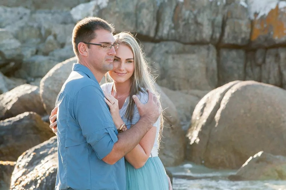 Paternoster Engagement Shoot Expressions Photography 021
