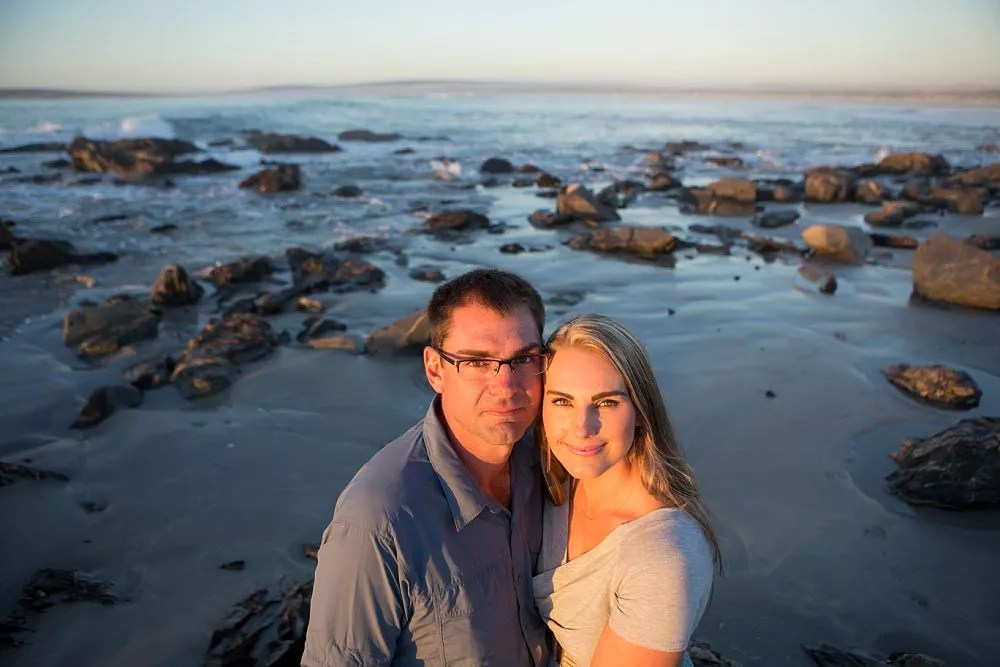 Paternoster Engagement Shoot Expressions Photography 056