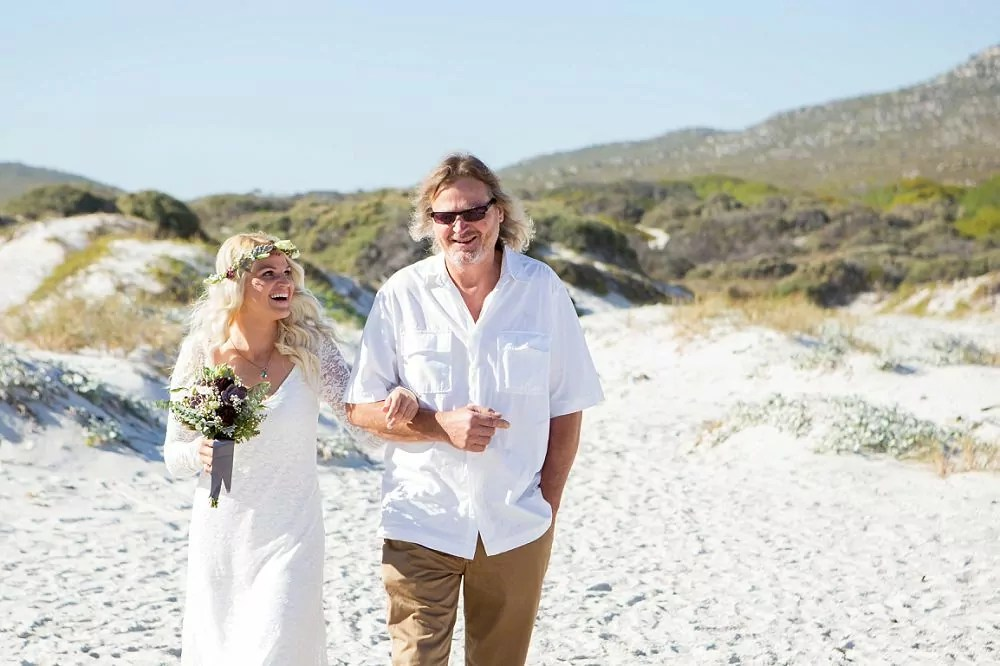 Cape Town Beach Wedding Expressions Photography 034