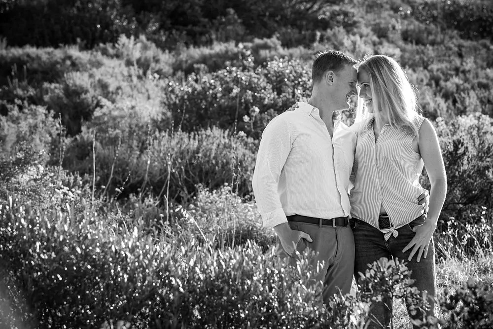 Signal Hill Engagment Shoot Expressions Photography 01