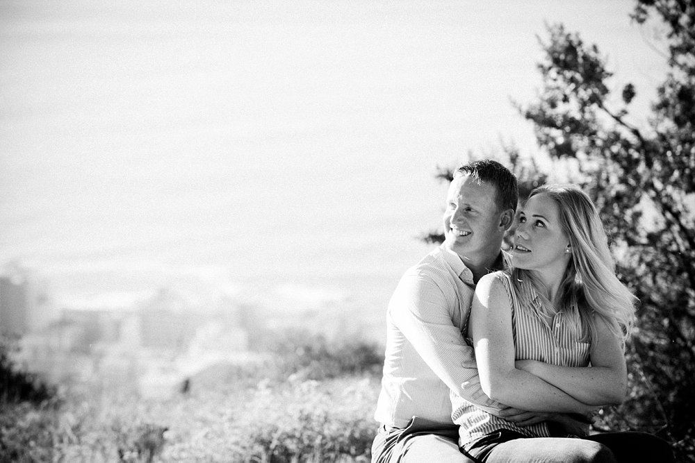 Signal Hill Engagment Shoot Expressions Photography 15