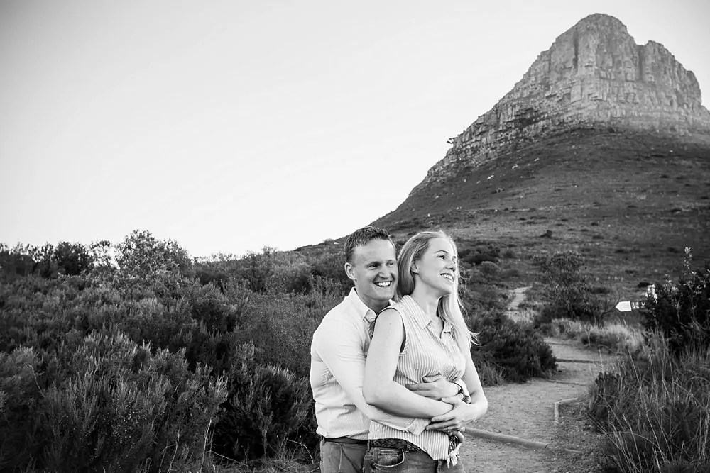Signal Hill Engagment Shoot Expressions Photography 37