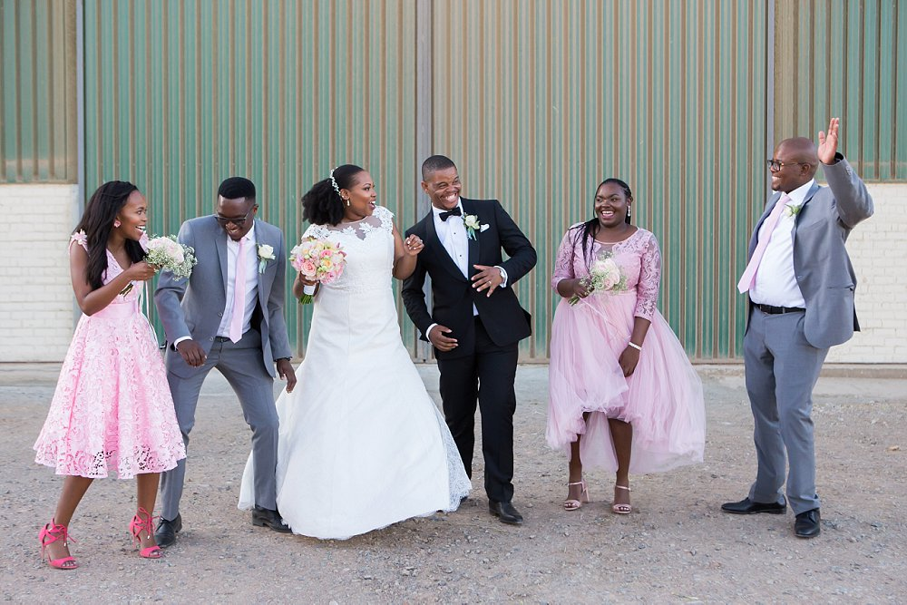 Eensgezind Durbanville Wedding Expressions Photography 089