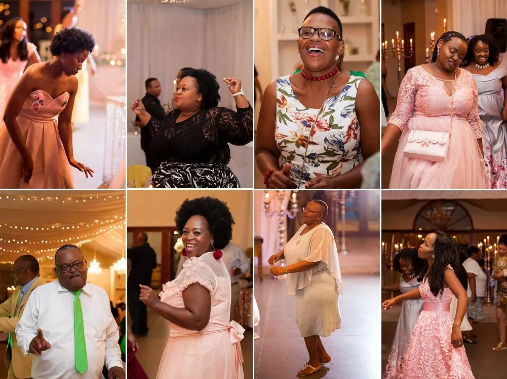 Eensgezind Durbanville Wedding Expressions Photography 152