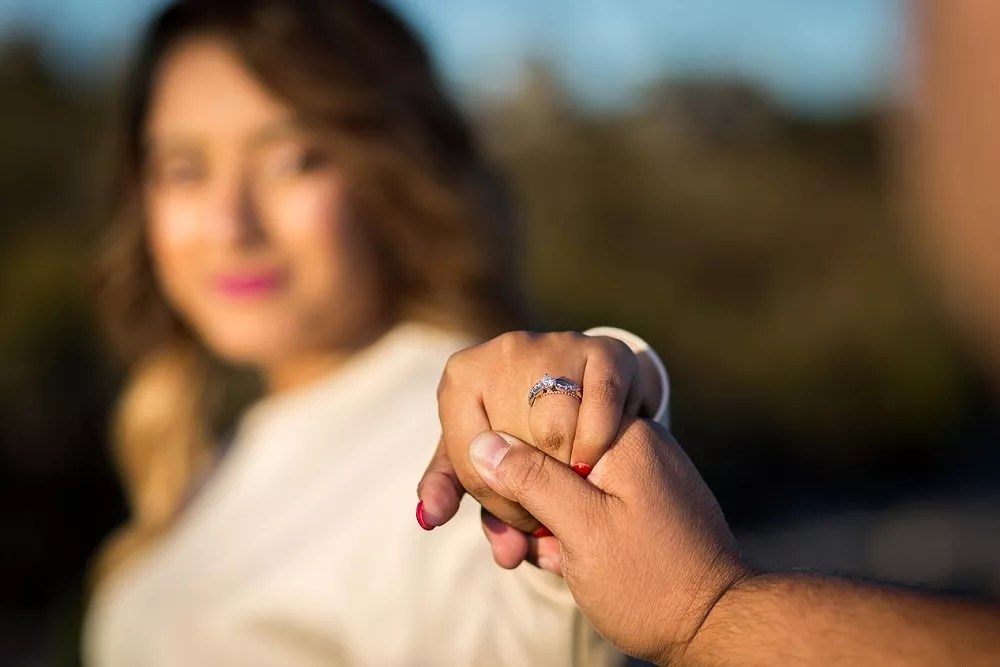 able Mountain Proposal Shoot Expressions Photography 035
