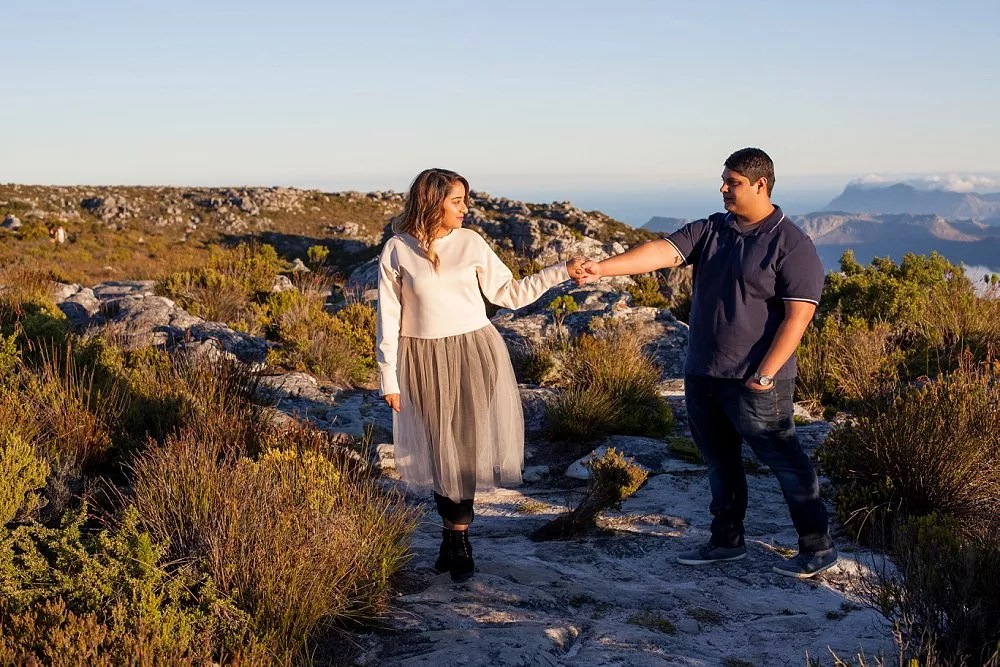 able Mountain Proposal Shoot Expressions Photography 037