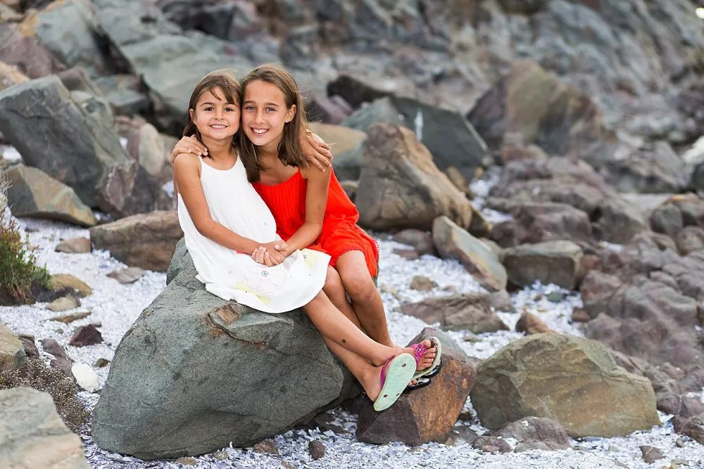 Yzerfontein Family Photoshoot Expressions Photography 016