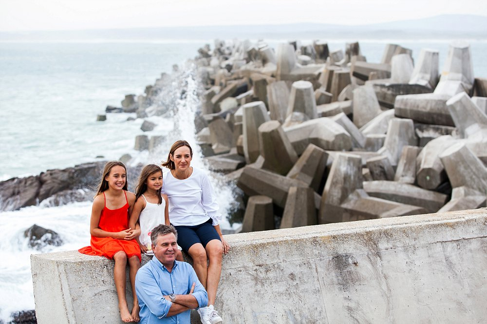 Yzerfontein Family Photoshoot Expressions Photography 029