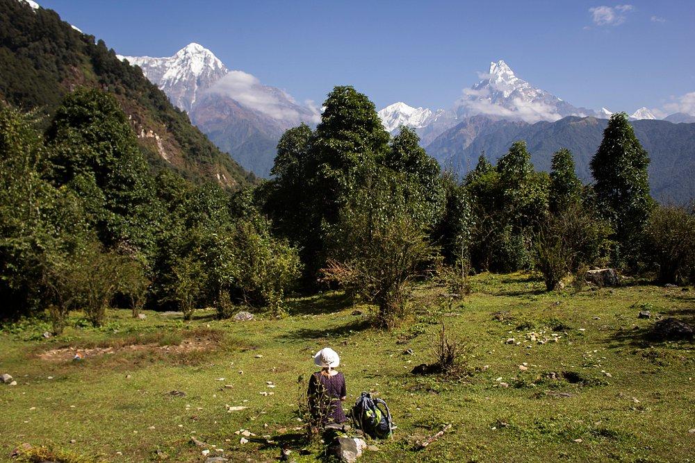 Annapurna Trekking Adventures Expressions Photography 094