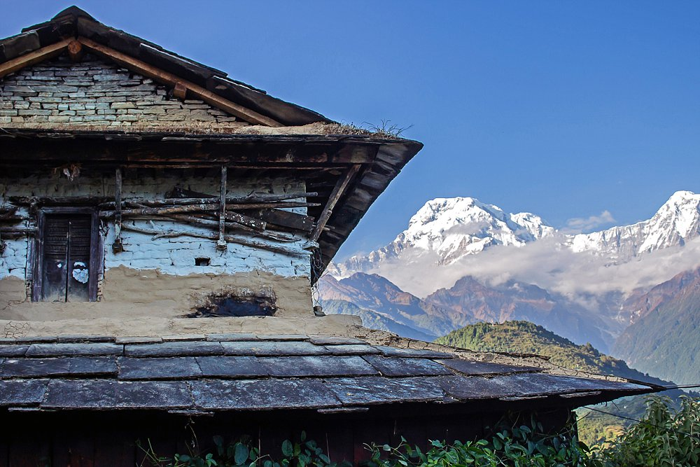 Annapurna Trekking Adventures Expressions Photography 114