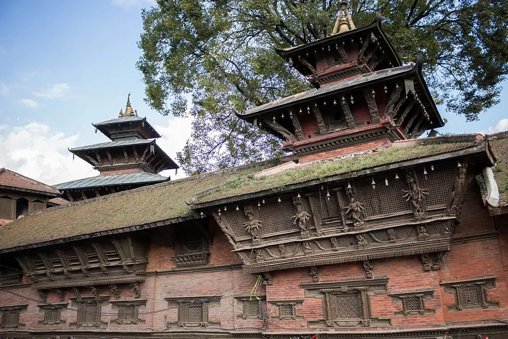 Images of Kathmandu & Bhaktapur Expressions Photography 035