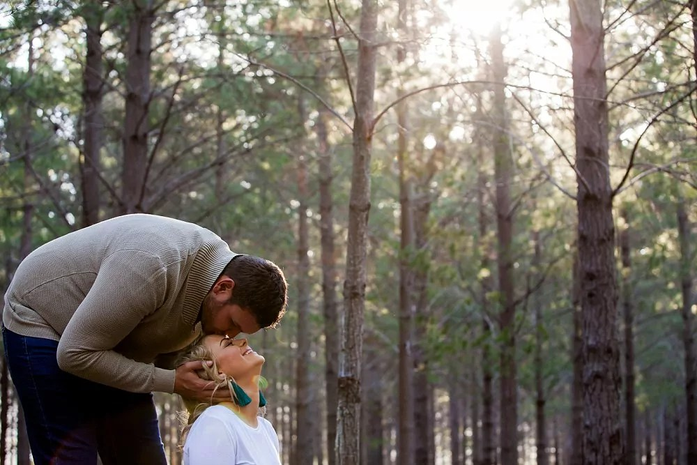 Tokai Forest Couple Shoot Expressions Photography 021