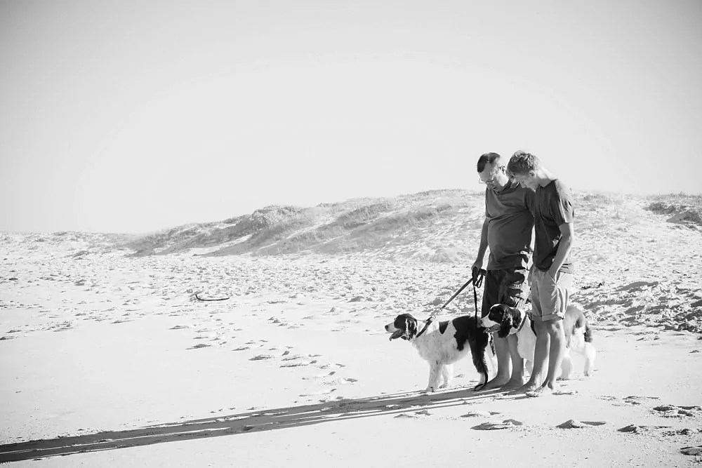 Cape Town Family Beach Shoot Expressions Photography 033
