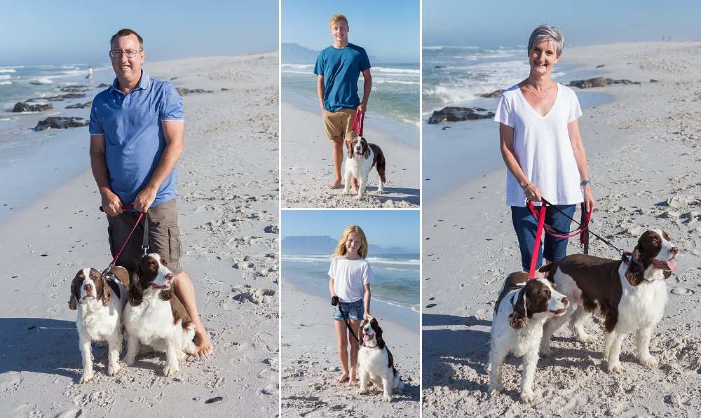 Cape Town Family Beach Shoot Expressions Photography 040