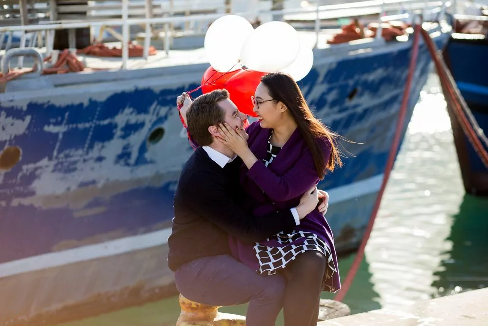 Hout Bay Engagement Shoot Expressions Photography 030