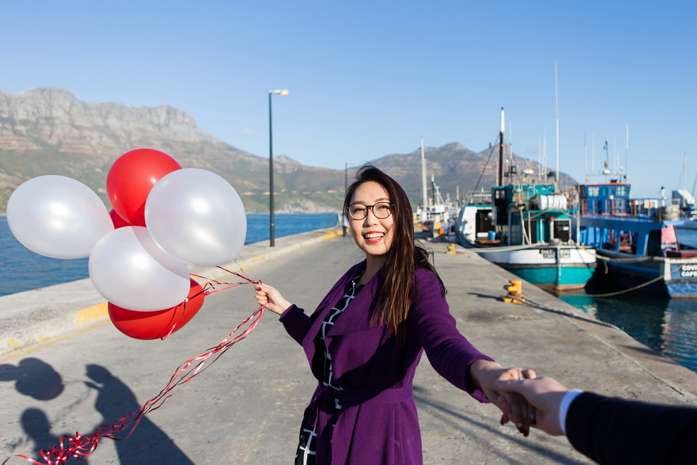 Hout Bay Engagement Shoot Expressions Photography 040