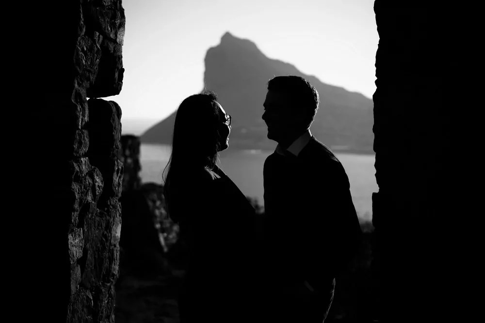 Hout Bay Engagement Shoot Expressions Photography 059