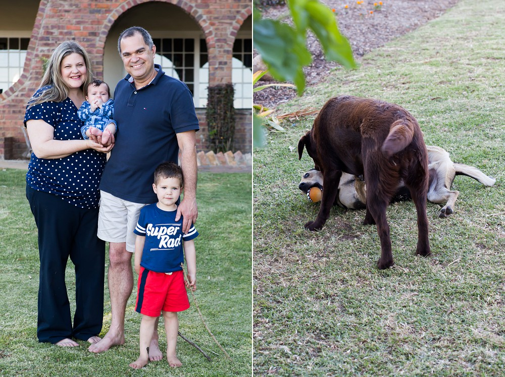 Durbanville Family Photography 049