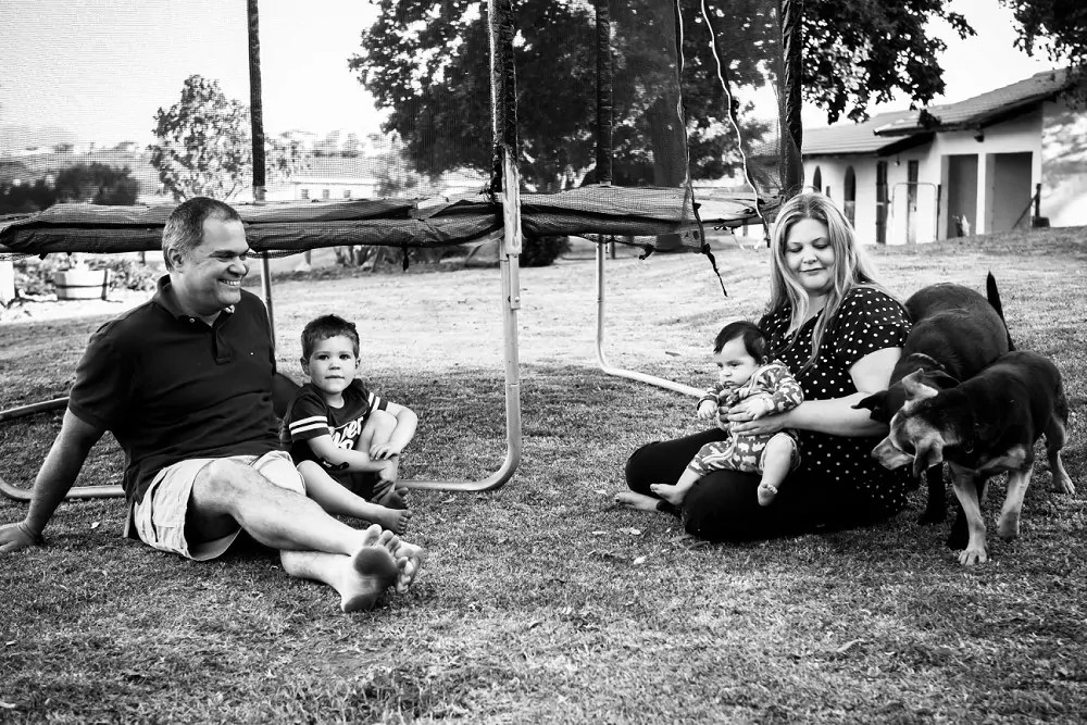 Durbanville Family Photography 054