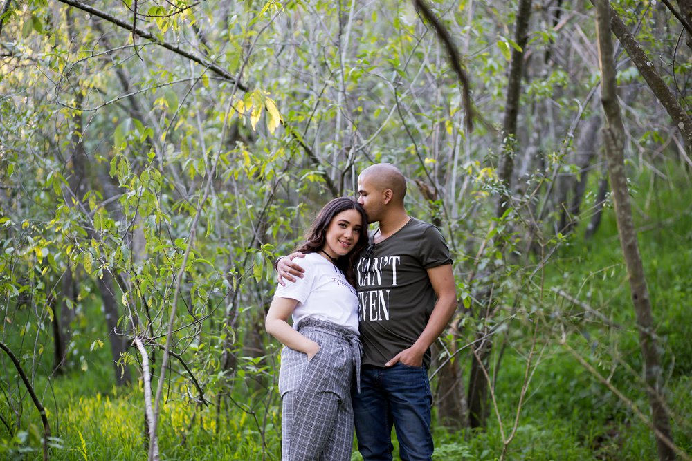 Majik Forest Couple Shoot Expressions Photography 038