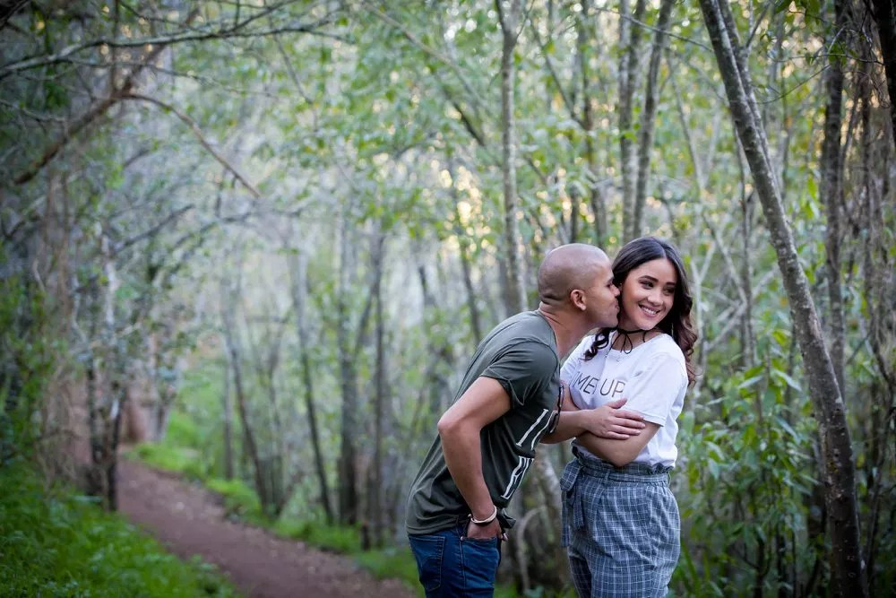 Majik Forest Couple Shoot Expressions Photography 044