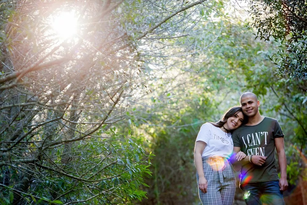 Majik Forest Couple Shoot Expressions Photography 051