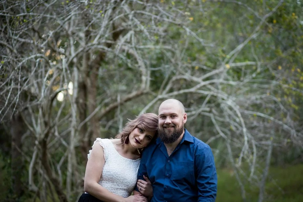 Newlands Forest Couple Shoot Expressions Photography 016