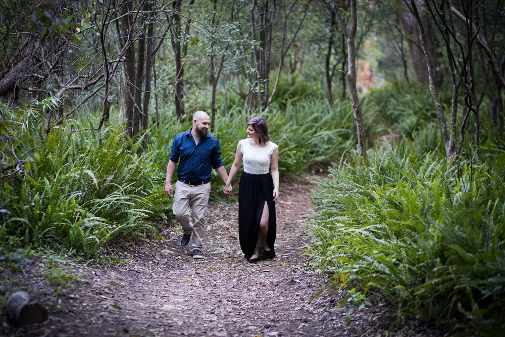 Newlands Forest Couple Shoot Expressions Photography 031