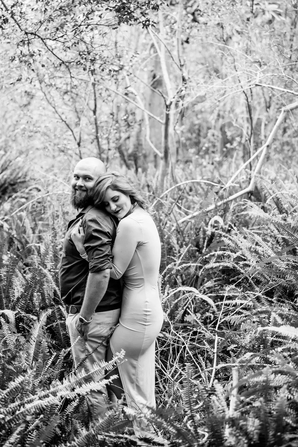 Newlands Forest Couple Shoot Expressions Photography 065